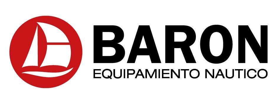 Logo Baron Equipamiento Nautico